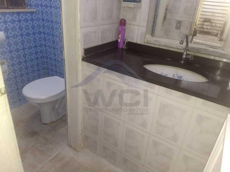IMG_20190829_175139986 - Prédio 370m² à venda Rua Engenheiro Adel,Tijuca, Rio de Janeiro - R$ 1.280.000 - WCPR50001 - 18