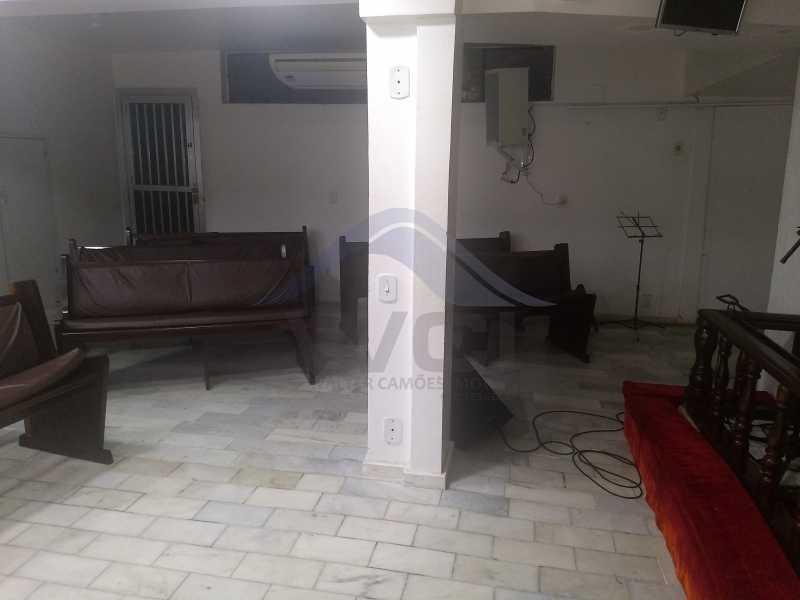IMG_20190829_175222801 - Prédio 370m² à venda Rua Engenheiro Adel,Tijuca, Rio de Janeiro - R$ 1.280.000 - WCPR50001 - 3
