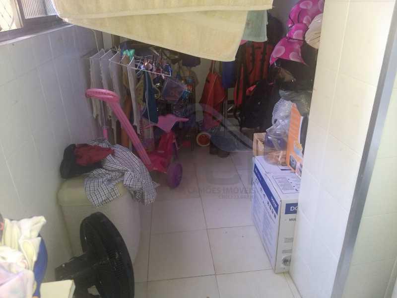 IMG_20190911_153349363 - Vendo apartamento na Tijuca - WCAP20333 - 11