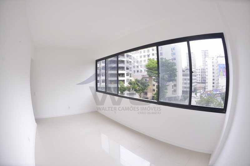 2 - Apartamento 3 quartos à venda Tijuca, Rio de Janeiro - R$ 628.300 - WCAP30228 - 3