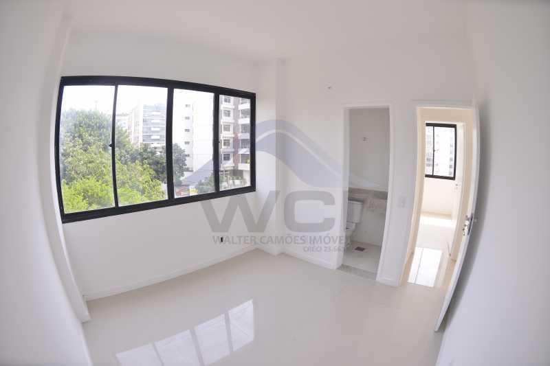 10 - Apartamento 3 quartos à venda Tijuca, Rio de Janeiro - R$ 628.300 - WCAP30228 - 11