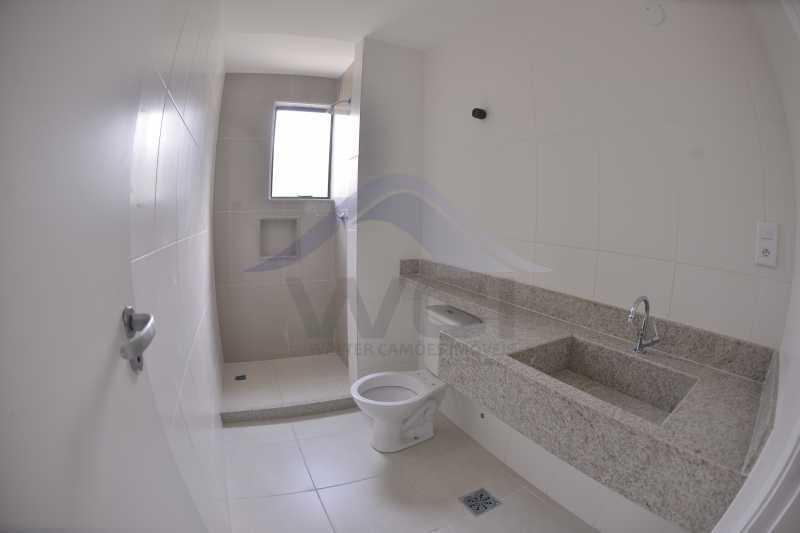 13 - Apartamento 3 quartos à venda Tijuca, Rio de Janeiro - R$ 628.300 - WCAP30228 - 14