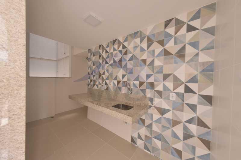 18 - Apartamento 3 quartos à venda Tijuca, Rio de Janeiro - R$ 628.300 - WCAP30228 - 19