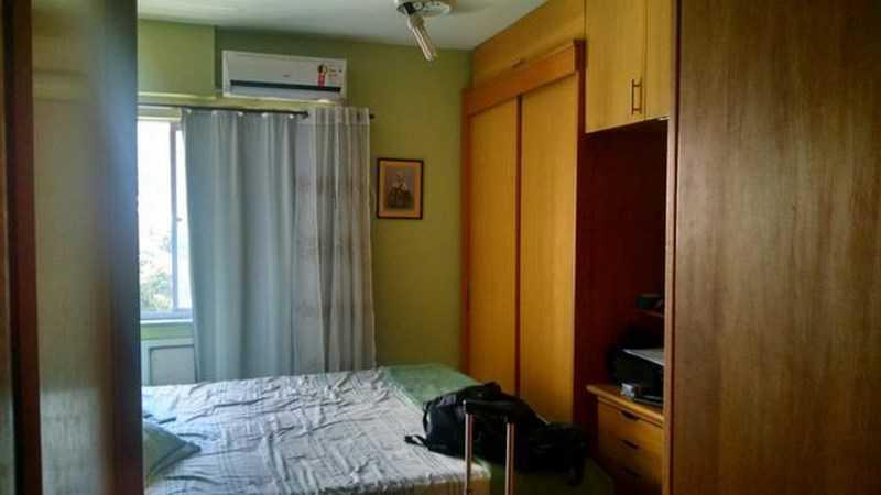 00010 - APARTAMENTO A VENDA NO MARACANÃ - WCAP20057 - 14