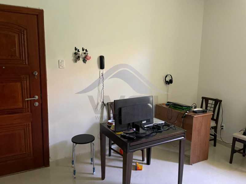 WhatsApp Image 2021-01-16 at 1 - Apartamento à venda Rua Barbosa da Silva,Riachuelo, Rio de Janeiro - R$ 200.000 - WCAP10065 - 5