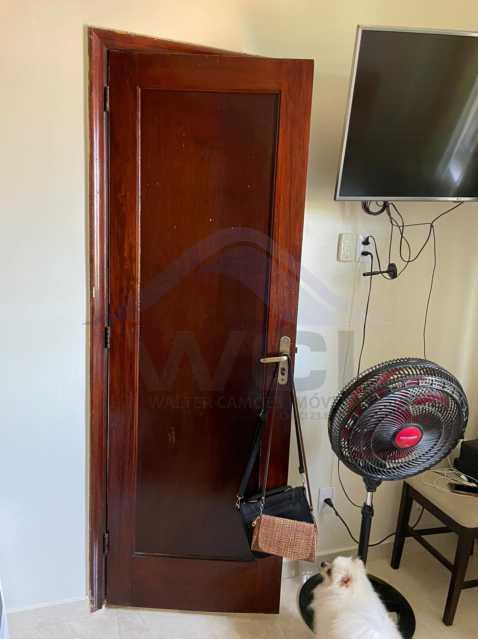 WhatsApp Image 2021-01-16 at 1 - Apartamento à venda Rua Barbosa da Silva,Riachuelo, Rio de Janeiro - R$ 200.000 - WCAP10065 - 16