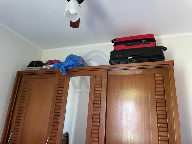 WhatsApp Image 2021-01-16 at 1 - Apartamento à venda Rua Barbosa da Silva,Riachuelo, Rio de Janeiro - R$ 200.000 - WCAP10065 - 19