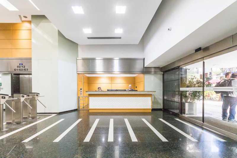 fotos-40 - Sala Comercial 675m² à venda Rua São Bento,Centro, Rio de Janeiro - R$ 5.500.000 - WCSL00021 - 6