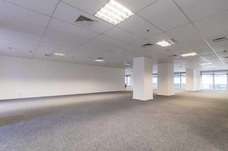 Salão II - Sala Comercial 675m² à venda Rua São Bento,Centro, Rio de Janeiro - R$ 5.500.000 - WCSL00021 - 13