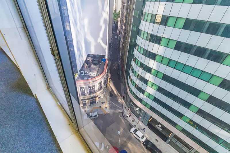 Vista Rua II - Sala Comercial 675m² à venda Rua São Bento,Centro, Rio de Janeiro - R$ 5.500.000 - WCSL00021 - 4