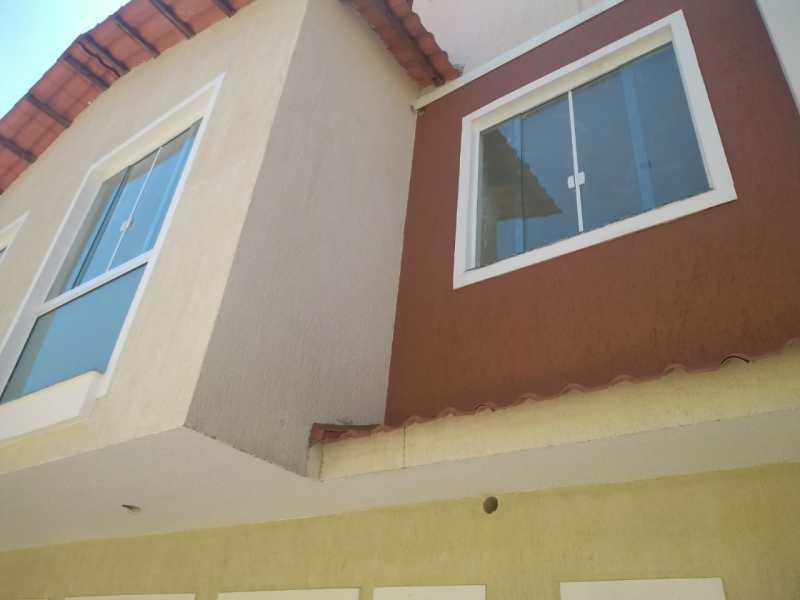 IMG-20191007-WA0014 - Casa de Vila à venda Rua Magalhães Castro,Riachuelo, Rio de Janeiro - R$ 285.000 - WCCV20013 - 5
