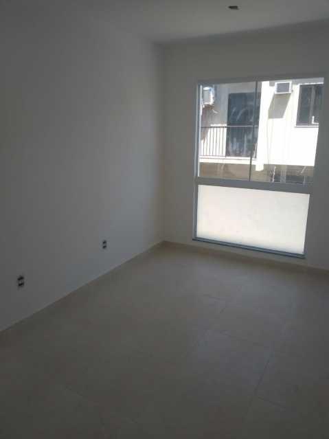 IMG-20191007-WA0018 - Casa de Vila à venda Rua Magalhães Castro,Riachuelo, Rio de Janeiro - R$ 285.000 - WCCV20013 - 18