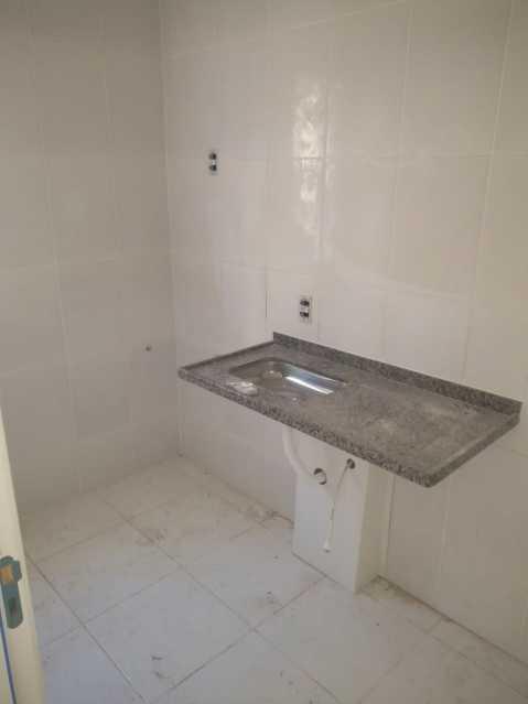 IMG-20191007-WA0021 - Casa de Vila à venda Rua Magalhães Castro,Riachuelo, Rio de Janeiro - R$ 285.000 - WCCV20013 - 20