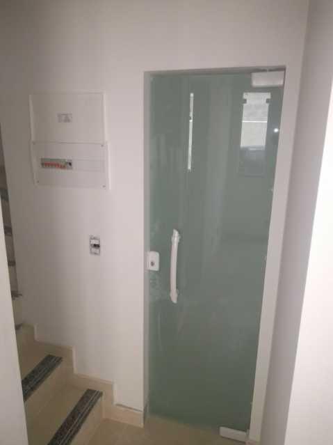 IMG-20191007-WA0022 - Casa de Vila à venda Rua Magalhães Castro,Riachuelo, Rio de Janeiro - R$ 285.000 - WCCV20013 - 21