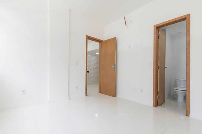 Qto Ib - Apartamento à venda Rua Real Grandeza,Botafogo, Rio de Janeiro - R$ 599.000 - WCAP20349 - 8
