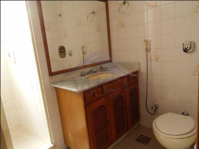 banh 1 - Vendo casa na Tijuca - WCCN30006 - 17