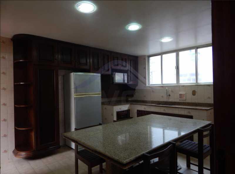 cozinha 1 - Vendo casa na Tijuca - WCCN30006 - 18