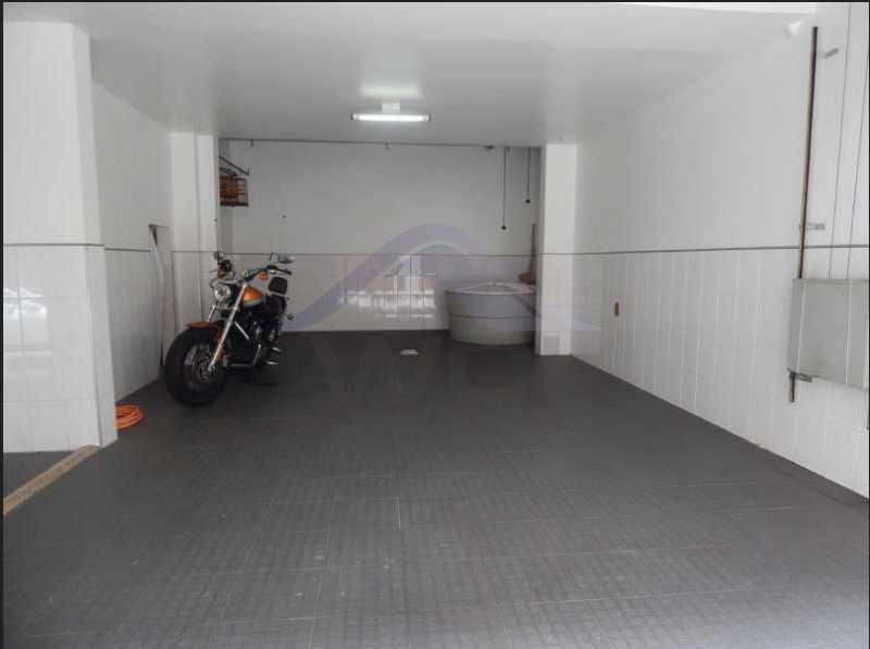 garagem - Vendo casa na Tijuca - WCCN30006 - 21