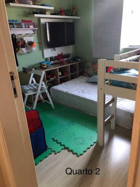 Qto IIIb - Apartamento à venda Rua Barão de Mesquita,Andaraí, Rio de Janeiro - R$ 780.000 - WCAP30257 - 12