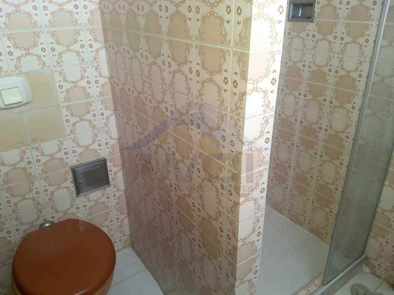 IMG_20191211_131021736 - Apartamento para venda e aluguel Rua Pereira Nunes,Tijuca, Rio de Janeiro - R$ 360.000 - WCAP20368 - 13