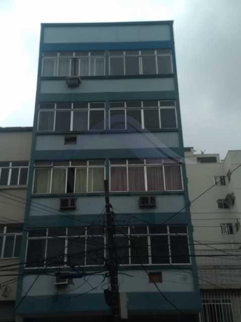 IMG_20191211_131342133 - Apartamento para venda e aluguel Rua Pereira Nunes,Tijuca, Rio de Janeiro - R$ 360.000 - WCAP20368 - 16