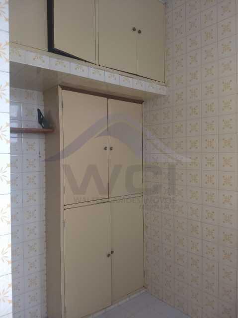 IMG_20191211_130724027 - Apartamento para venda e aluguel Rua Pereira Nunes,Tijuca, Rio de Janeiro - R$ 360.000 - WCAP20368 - 17