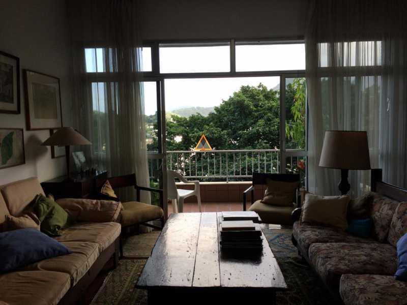 IMG-20200602-WA0094 - Apartamento 2 quartos à venda Laranjeiras, Rio de Janeiro - R$ 1.650.000 - FLAP20360 - 3