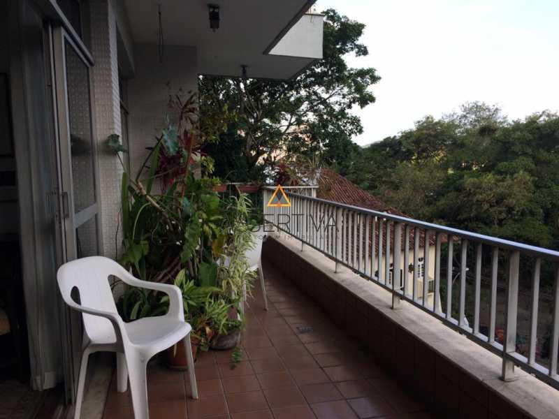 IMG-20200602-WA0095 - Apartamento 2 quartos à venda Laranjeiras, Rio de Janeiro - R$ 1.650.000 - FLAP20360 - 1