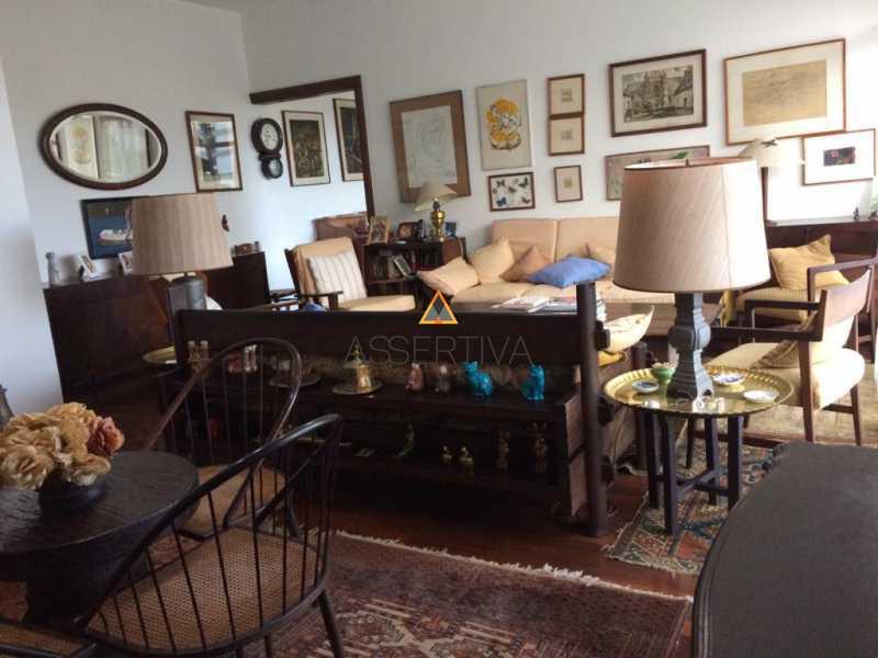 IMG-20200602-WA0097 - Apartamento 2 quartos à venda Laranjeiras, Rio de Janeiro - R$ 1.650.000 - FLAP20360 - 4