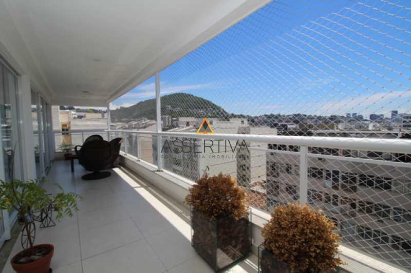 IMG_0598 - Cobertura À VENDA, Flamengo, Rio de Janeiro, RJ - FLCO40003 - 8