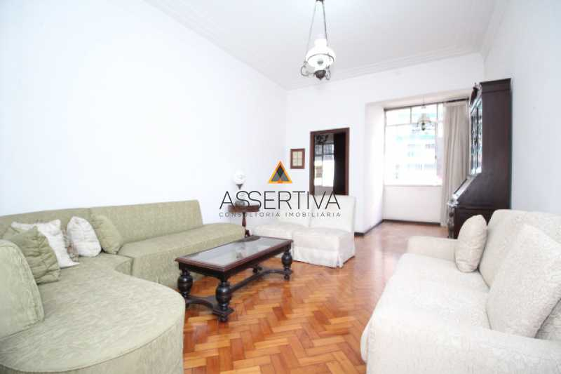 IMG_8731 - Apartamento À VENDA, Flamengo, Rio de Janeiro, RJ - FLAP30095 - 1