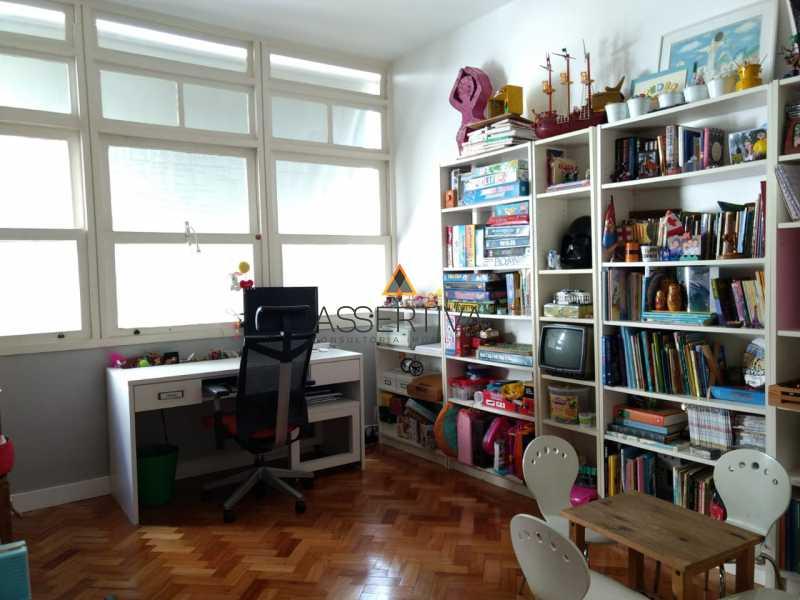 Laranjeiras - 4 quartos 1 vaga - Apartamento À Venda - Laranjeiras - Rio de Janeiro - RJ - FLAP40024 - 3