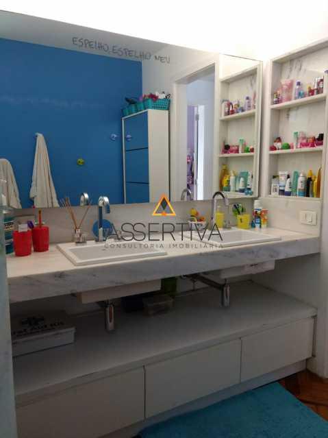 Laranjeiras - 4 quartos 1 vaga - Apartamento À Venda - Laranjeiras - Rio de Janeiro - RJ - FLAP40024 - 6