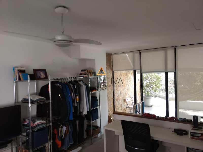 Laranjeiras - 4 quartos 1 vaga - Apartamento À Venda - Laranjeiras - Rio de Janeiro - RJ - FLAP40024 - 7