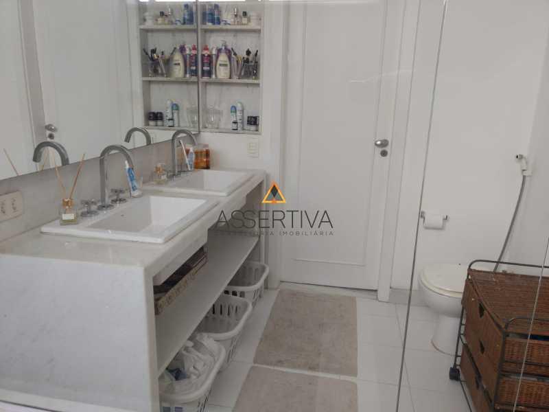 Laranjeiras - 4 quartos 1 vaga - Apartamento À Venda - Laranjeiras - Rio de Janeiro - RJ - FLAP40024 - 8