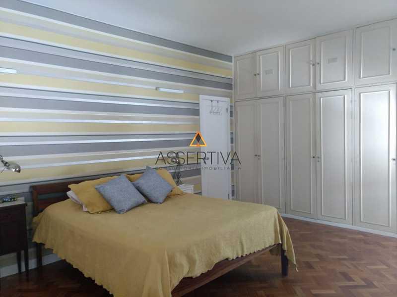 Laranjeiras - 4 quartos 1 vaga - Apartamento À Venda - Laranjeiras - Rio de Janeiro - RJ - FLAP40024 - 10