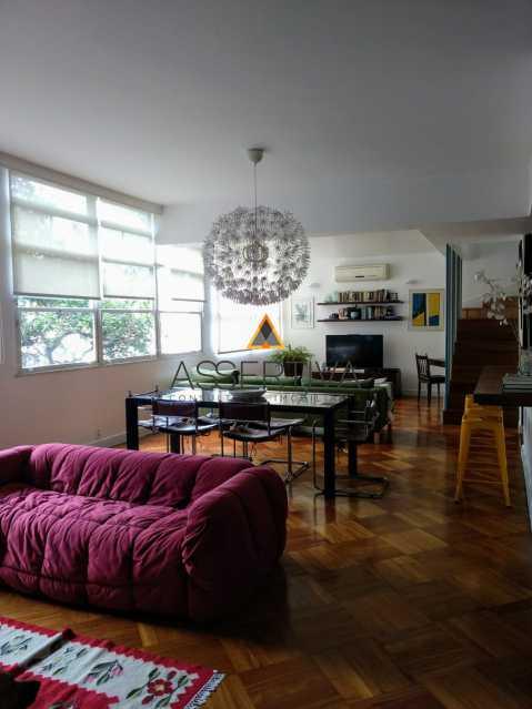 Laranjeiras - 4 quartos 1 vaga - Apartamento À Venda - Laranjeiras - Rio de Janeiro - RJ - FLAP40024 - 14