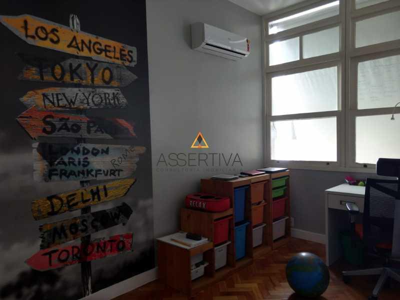 Laranjeiras - 4 quartos 1 vaga - Apartamento À Venda - Laranjeiras - Rio de Janeiro - RJ - FLAP40024 - 17
