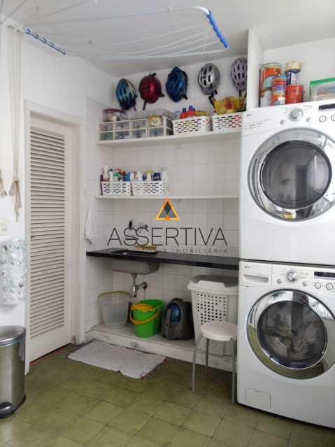 Laranjeiras - 4 quartos 1 vaga - Apartamento À Venda - Laranjeiras - Rio de Janeiro - RJ - FLAP40024 - 18