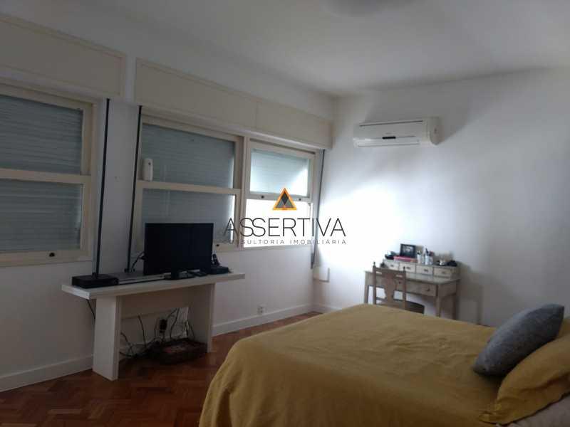 Laranjeiras - 4 quartos 1 vaga - Apartamento À Venda - Laranjeiras - Rio de Janeiro - RJ - FLAP40024 - 19