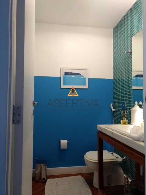 Laranjeiras - 4 quartos 1 vaga - Apartamento À Venda - Laranjeiras - Rio de Janeiro - RJ - FLAP40024 - 20