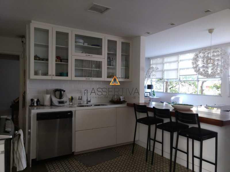 Laranjeiras - 4 quartos 1 vaga - Apartamento À Venda - Laranjeiras - Rio de Janeiro - RJ - FLAP40024 - 22