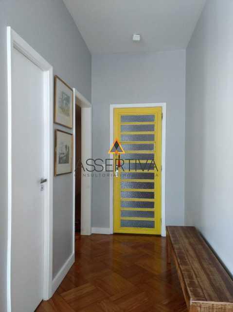 Laranjeiras - 4 quartos 1 vaga - Apartamento À Venda - Laranjeiras - Rio de Janeiro - RJ - FLAP40024 - 24
