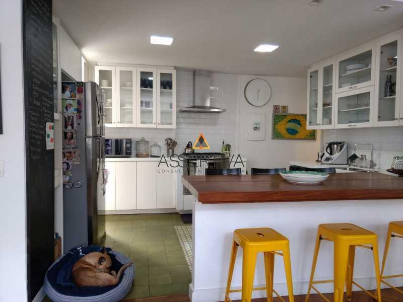 Laranjeiras - 4 quartos 1 vaga - Apartamento À Venda - Laranjeiras - Rio de Janeiro - RJ - FLAP40024 - 27