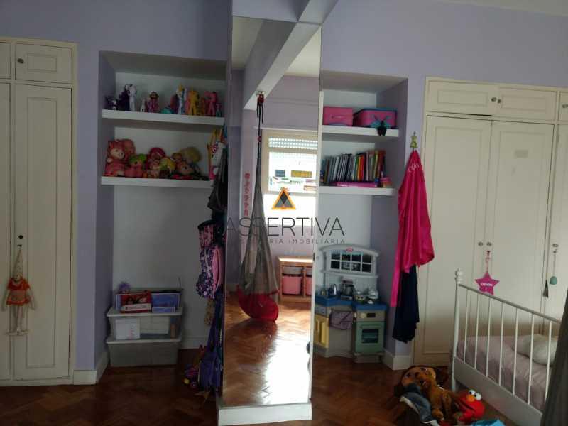 Laranjeiras - 4 quartos 1 vaga - Apartamento À Venda - Laranjeiras - Rio de Janeiro - RJ - FLAP40024 - 28