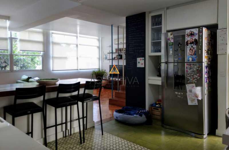 Laranjeiras - 4 quartos 1 vaga - Apartamento À Venda - Laranjeiras - Rio de Janeiro - RJ - FLAP40024 - 29