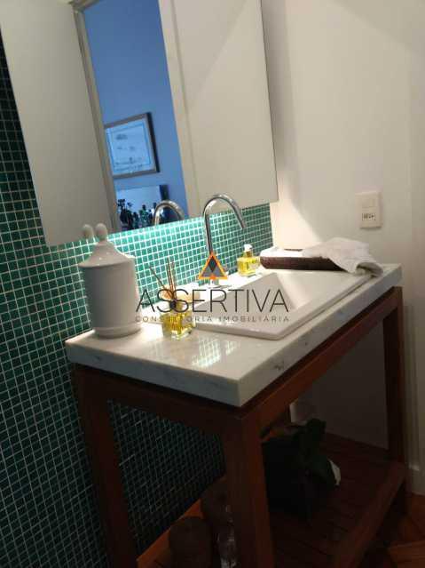 Laranjeiras - 4 quartos 1 vaga - Apartamento À Venda - Laranjeiras - Rio de Janeiro - RJ - FLAP40024 - 30