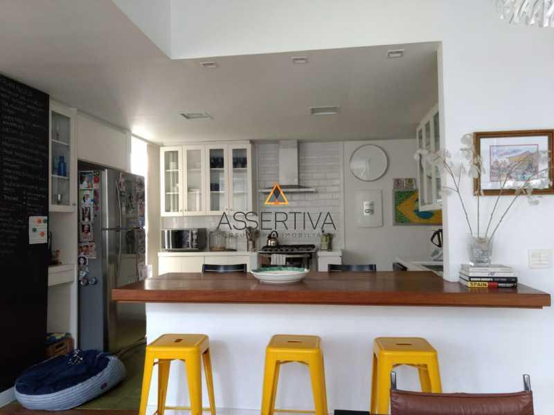 Laranjeiras - 4 quartos 1 vaga - Apartamento À Venda - Laranjeiras - Rio de Janeiro - RJ - FLAP40024 - 31