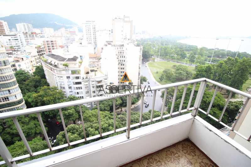 IMG_1299 - Apartamento À Venda - Flamengo - Rio de Janeiro - RJ - FLAP30153 - 1