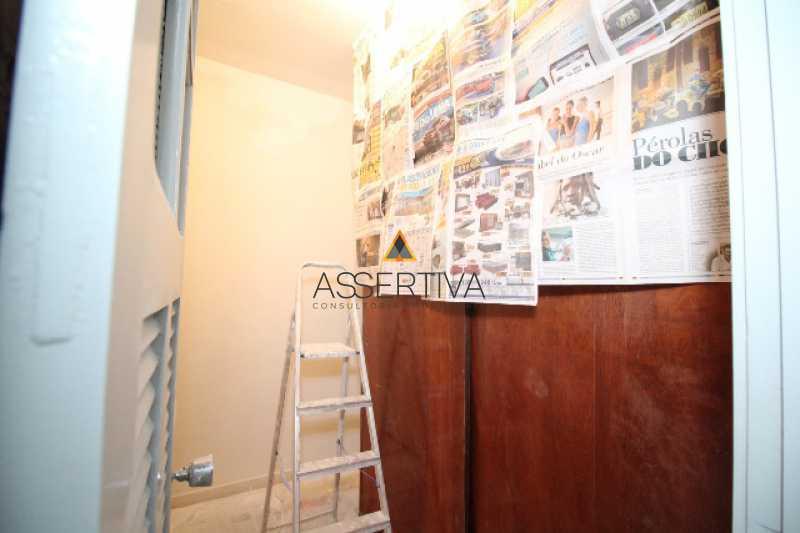 IMG_7050 - Apartamento À Venda - Flamengo - Rio de Janeiro - RJ - FLAP40026 - 17